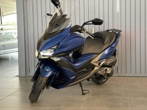 Moto Kymco Xciting Scooter