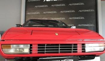 Ferrari Mondial 3.2 lleno