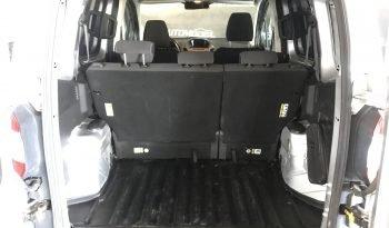 Ford Transit Courier Kombi 1.5 TDCI 95CV lleno